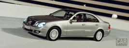 Mercedes-Benz E-class - 2006