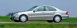 Mercedes-Benz E-class 4MATIC - 2005