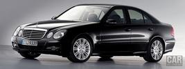 Mercedes-Benz E-class Avantgarde - 2006