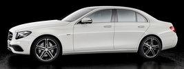 Mercedes-Benz E-class Avantgarde SportStyle Package - 2018
