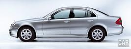 Mercedes-Benz E-class Classic - 2006
