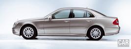 Mercedes-Benz E-class Elegance - 2006