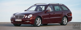 Mercedes-Benz E-class Estate - 2006