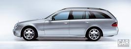 Mercedes-Benz E-class Estate Avantgarde - 2006