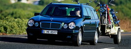 Mercedes-Benz E-class Estate S210 - 1996