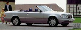 Mercedes-Benz E200 Cabriolet A124 - 1993-1997