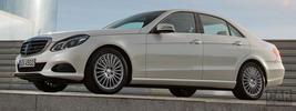 Mercedes-Benz E250 - 2013