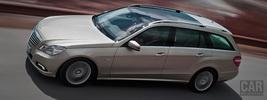 Mercedes-Benz E250 CDI Estate - 2009