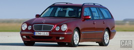 Mercedes-Benz E270 CDI Estate S210 - 1999