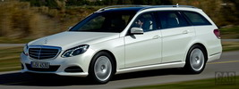 Mercedes-Benz E300 BlueTec HYBRID Estate - 2013
