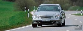 Mercedes-Benz E320 CDI - 2005