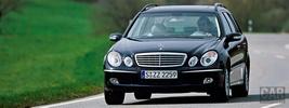 Mercedes-Benz E320 CDI Estate - 2005