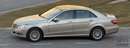 Mercedes-Benz E350 CDI Elegance - 2009