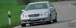 Mercedes-Benz E420 CDI - 2005