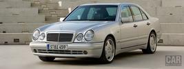 Mercedes-Benz E50 AMG - 1996