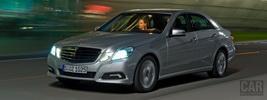 Mercedes-Benz E500 Avantgarde - 2009