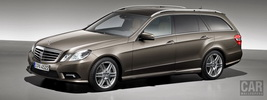 Mercedes-Benz E500 Estate - 2009