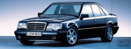Mercedes-Benz E500 Limited W124 - 1995
