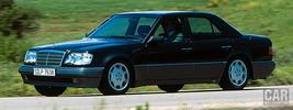 Mercedes-Benz E500 W124 - 1993-1995
