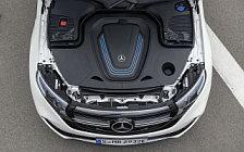 Обои автомобили Mercedes-Benz EQC 400 4MATIC AMG Line - 2019