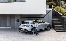 Обои автомобили Mercedes-Benz EQC 400 4MATIC - 2019