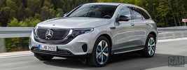 Mercedes-Benz EQC 400 4MATIC - 2019