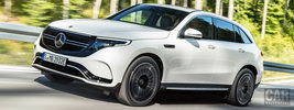 Mercedes-Benz EQC 400 4MATIC AMG Line - 2019