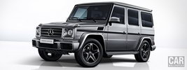 Mercedes-Benz G 500 Limited Edition - 2017