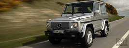 Mercedes-Benz G270 CDI Station Wagon 3door - 2004