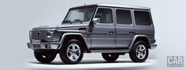 Mercedes-Benz G500 Grand Edition - 2006