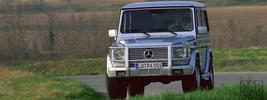 Mercedes-Benz G55 AMG - 2000