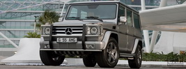Mercedes-Benz G55 AMG Kompressor Edition 79 - 2010
