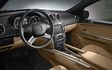 Обои автомобили Mercedes-Benz GL350 CDI - 2009
