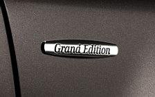 Обои автомобили Mercedes-Benz GL-class Grand Edition - 2011