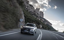 Обои автомобили Mercedes-Benz GLA 220 d 4MATIC Progressive Line - 2020