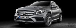 Mercedes-Benz GLA 250 4MATIC AMG Line - 2017