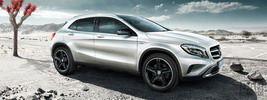 Mercedes-Benz GLA Edition 1 - 2013
