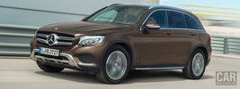 Mercedes-Benz GLC 250 d 4MATIC Off-Road Line - 2015