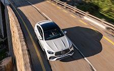 Обои автомобили Mercedes-AMG GLE 53 4MATIC+ Coupe - 2019