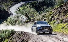 Обои автомобили Mercedes-AMG GLE 53 4MATIC+ - 2009