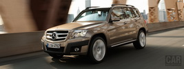 Mercedes-Benz GLK320 CDI 4MATIC - 2008