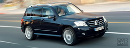 Mercedes-Benz GLK350 4MATIC - 2008