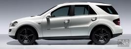 Mercedes-Benz M-class Edition 10 - 2007