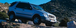 Mercedes-Benz ML230 - 1998