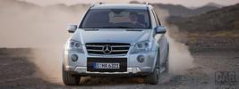 Mercedes-Benz ML63 AMG - 2008