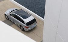 Cars wallpapers Mercedes-Benz R320 BlueTEC - 2008