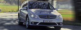 Mercedes-Benz R-class AMG bodystyling - 2005