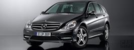 Mercedes-Benz R-class Grand Edition - 2009