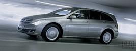 Mercedes-Benz R280 CDI 4MATIC - 2006