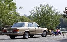 Обои автомобили Mercedes-Benz 450 SEL 6.9 W116 - 1980